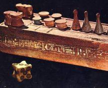 Egyptisch bordspel