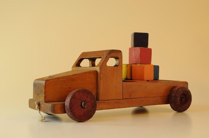 Zeer Houten speelgoed - archief » Museum Kinderwereld #DH78