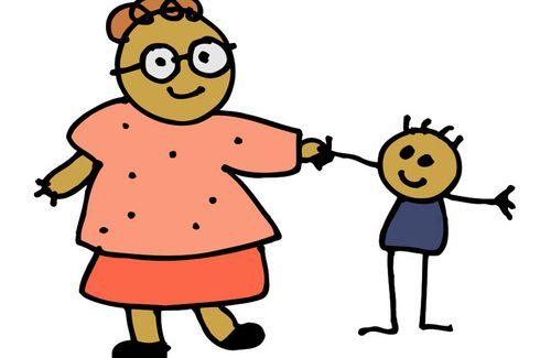 Samen met opa & oma naar Kinderwereld!
