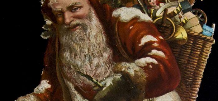 Kerstboombouwers gezocht!
