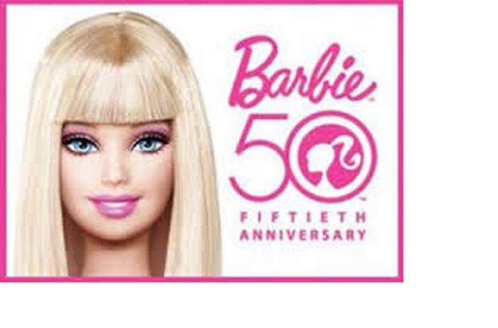 barbie 50 jaar Gezocht: Barbies » Museum Kinderwereld barbie 50 jaar