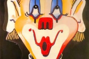 kop clown okm